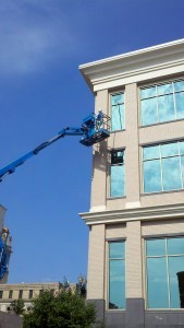 The Squeaky Clean Company Commercial Window Cleaning